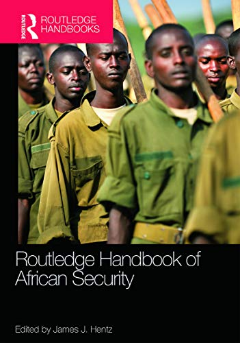 9780415682145: Routledge Handbook of African Security