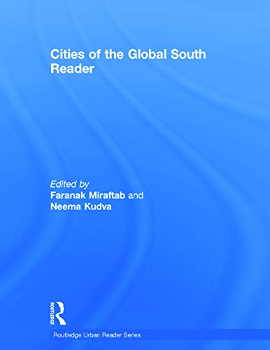 9780415682268: Cities of the Global South Reader (Routledge Urban Reader Series)