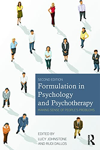 9780415682312: Formulation in Psychology and Psychotherapy: Making sense of people's problems