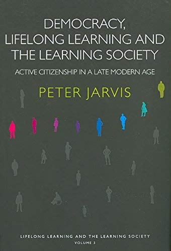 9780415682756: Lifelong Learning and the Learning Society Complete Trilogy Set