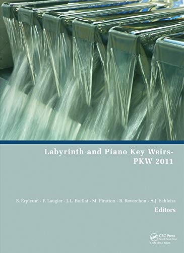 9780415682824: Labyrinth and Piano Key Weirs