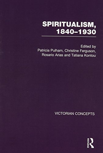 Spiritualism, 1840-1930 (Victorian Concepts): Routledge