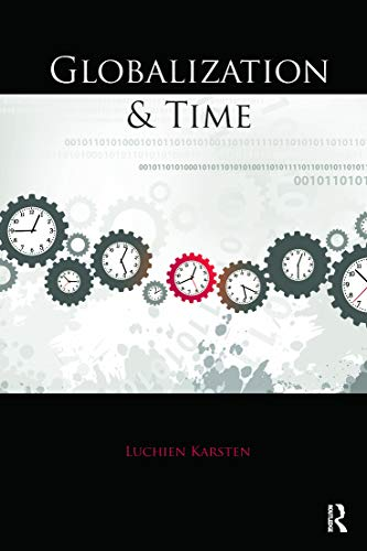 9780415683128: Globalization and Time