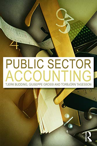 9780415683159: Public Sector Accounting