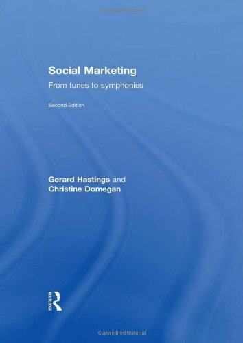 9780415683722: Social Marketing: From Tunes to Symphonies