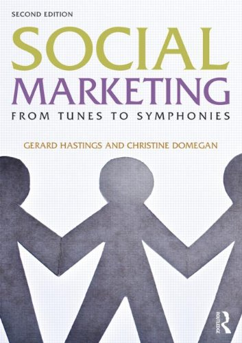 9780415683739: Social Marketing: From Tunes to Symphonies
