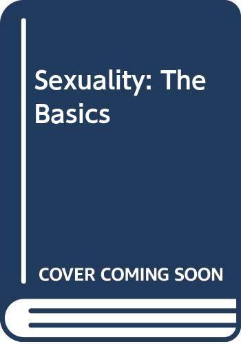9780415683845: Sexuality: The Basics
