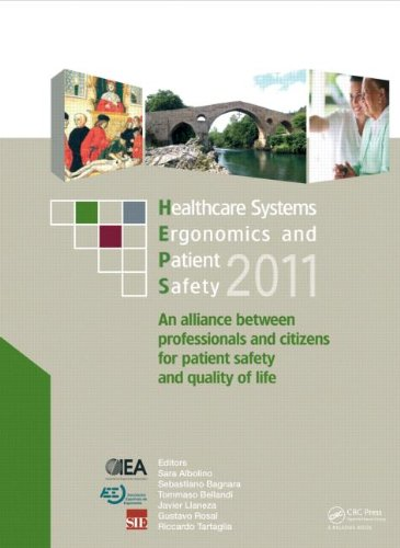 9780415684132: Healthcare Systems Ergonomics and Patient Safety 2011: Proceedings on the International Conference on Healthcare Systems Ergonomics and Patient Safety (HEPS 2011), Oviedo, Spain, June 22-24, 2011