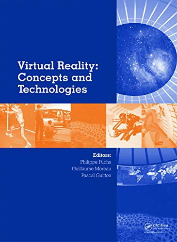 9780415684712: Virtual Reality: Concepts and Technologies