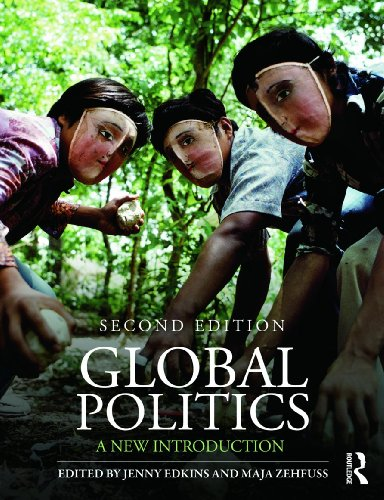 9780415684811: Global Politics: A New Introduction