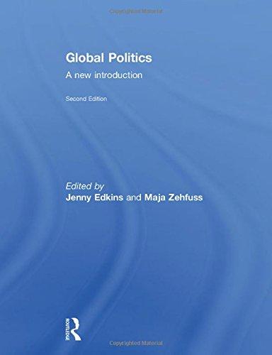 9780415684828: Global Politics: A New Introduction