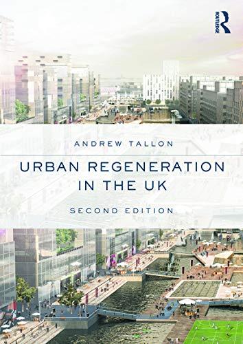 9780415685030: Urban Regeneration in the UK