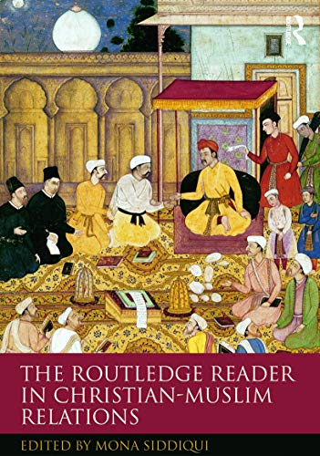9780415685566: The Routledge Reader in Christian-Muslim Relations
