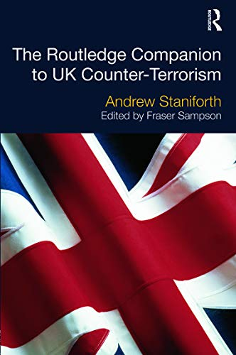 9780415685856: The Routledge Companion to UK Counter-Terrorism