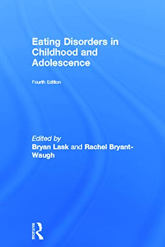 9780415686402: Eating Disorders in Childhood and Adolescence: 4th Edition