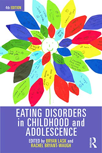 9780415686419: Eating Disorders in Childhood and Adolescence: 4th Edition