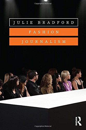 9780415686600: Fashion Journalism