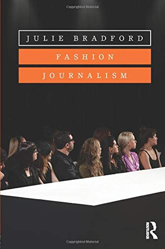 9780415686617: Fashion Journalism