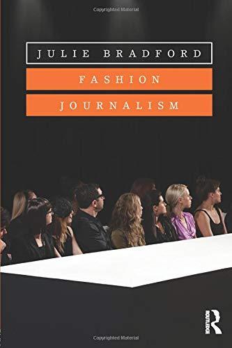 9780415686617: Fashion Journalism