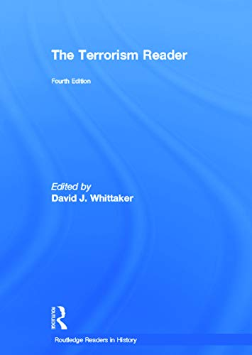 9780415687317: The Terrorism Reader (Routledge Readers in History)
