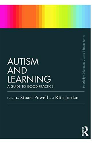 9780415687492: 0: Autism and Learning (Classic Edition): A guide to good practice (Routledge Education Classic Editions)