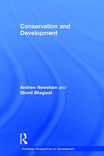 9780415687805: Conservation and Development (Routledge Perspectives on Development)