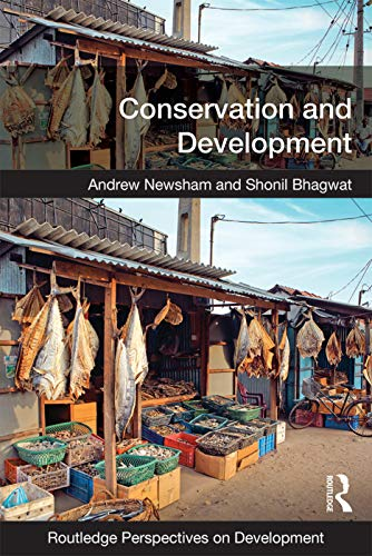9780415687812: Conservation and Development (Routledge Perspectives on Development)