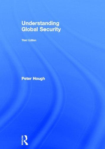 9780415688390: Understanding Global Security