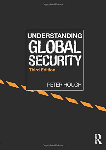 9780415688406: Understanding Global Security