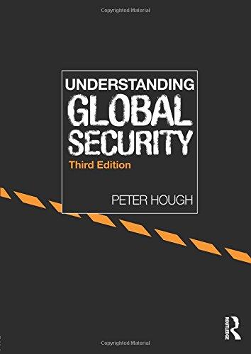 9780415688406: Understanding Global Security