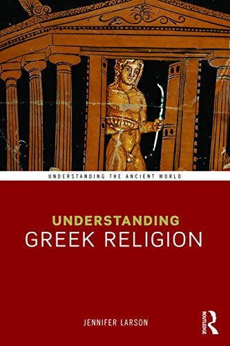 9780415688468: Understanding Greek Religion