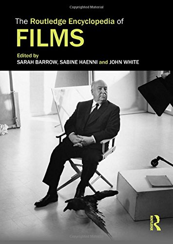 9780415688932: The Routledge Encyclopedia of Films