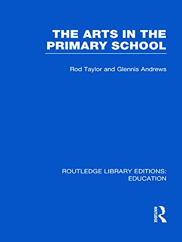 9780415689861: The Arts in the Primary School