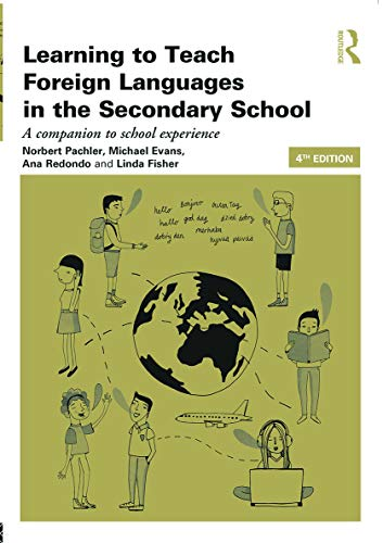 9780415689960: Learning to Teach Foreign Languages in the Secondary School: A companion to school experience (Learning to Teach Subjects in the Secondary School Series) (Volume 1)