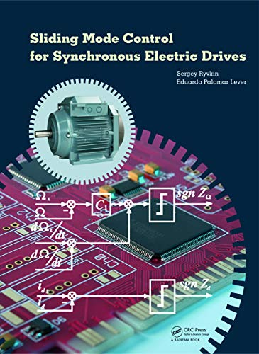9780415690386: Sliding Mode Control for Synchronous Electric Drives
