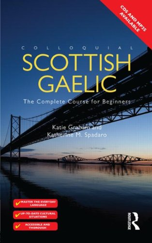 9780415691239: Colloquial Scottish Gaelic: The Complete Course for Beginners