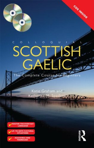 9780415691253: Colloquial Scottish Gaelic: The Complete Course for Beginners