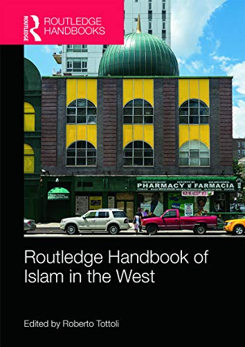 9780415691321: Routledge Handbook of Islam in the West