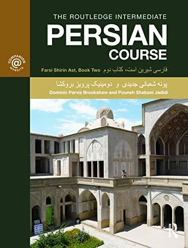 9780415691376: The Routledge Intermediate Persian Course: Farsi Shirin Ast, Book Two