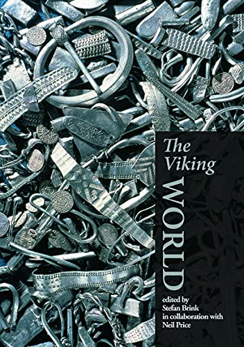 9780415692625: The Viking World (Routledge Worlds)