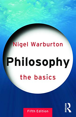 9780415693165: Philosophy, The Basics