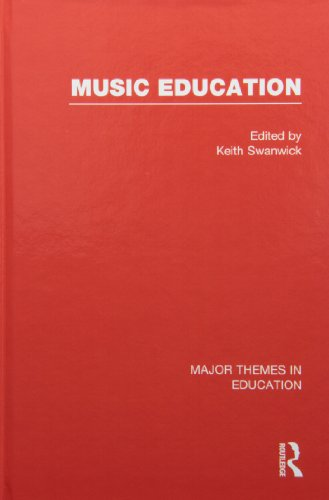 Music Education (Hardback)