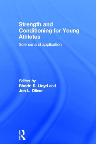 9780415694872: Strength and Conditioning for Young Athletes: Science and application