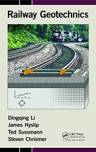 9780415695015: Railway Geotechnics