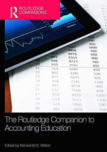 9780415697330: The Routledge Companion to Accounting Education (Routledge Companions in Business, Management and Accounting)