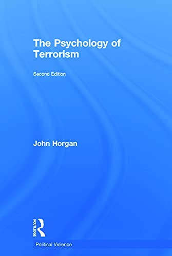 9780415698009: The Psychology of Terrorism