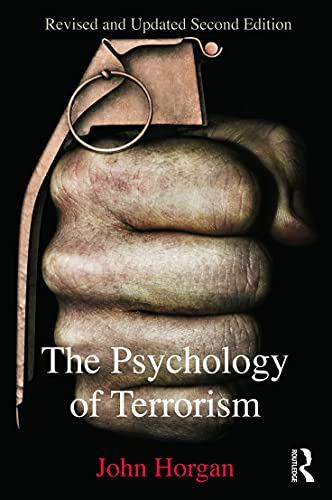 9780415698023: The Psychology of Terrorism (Political Violence)