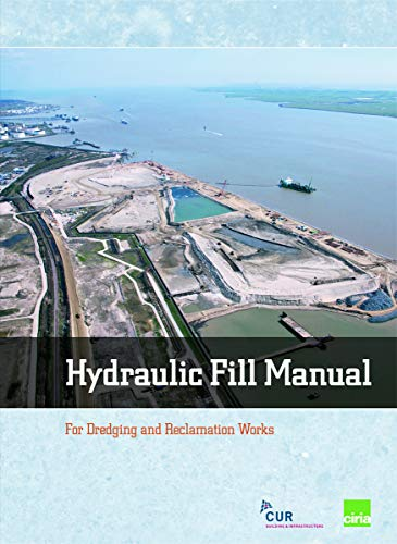9780415698443: Hydraulic Fill Manual: For Dredging and Reclamation Works (Curnet Publication)
