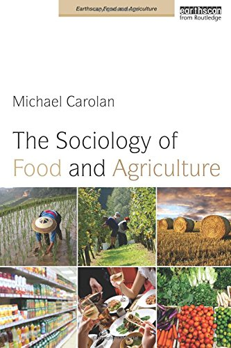 9780415698580: The Sociology of Food and Agriculture (Earthscan Food and Agriculture)
