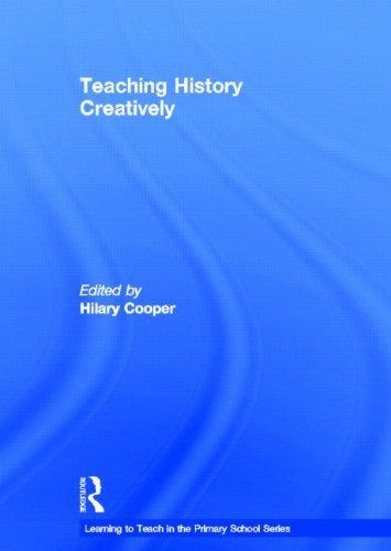 9780415698849: Teaching History Creatively